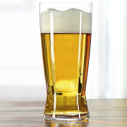 Spiegelau Crystal Craft Beer Glasses Tasting Kit (4 pcs)
