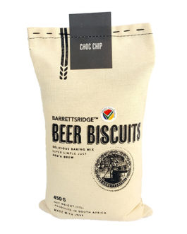 Barretsridge Beer Bread Recipe Mix 450g (Choc Chip)