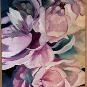 Wall Art – Pink Ladies