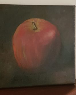 Wall art Apple art 4