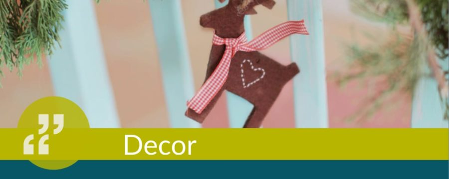Sell Decor Items #online